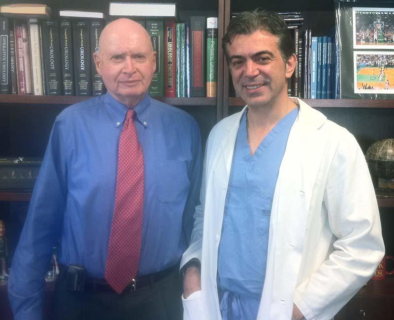 Prof. Dr. Bülent Önal - Üroloji Uzmanı